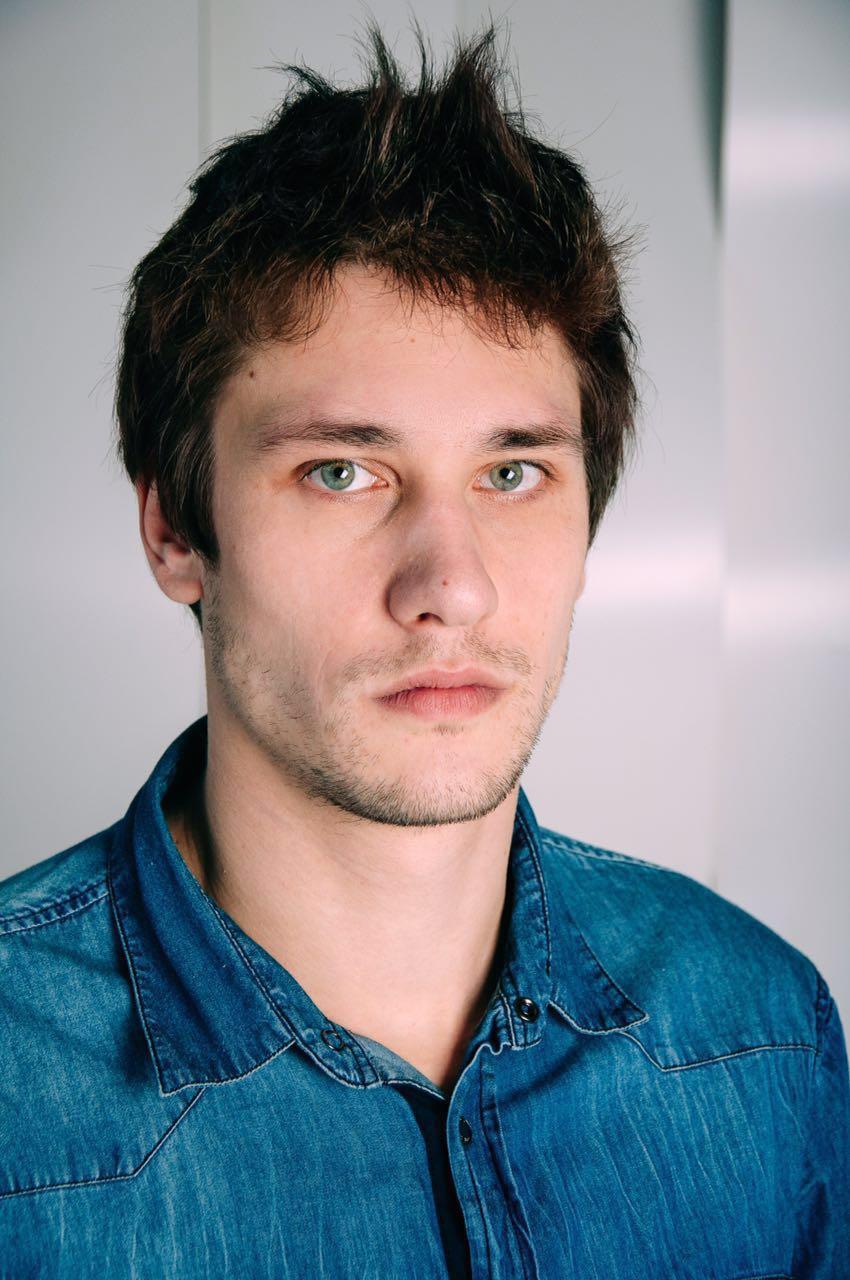 Гуськов Владимир Алексеевич