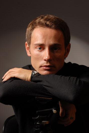 Исаев Дмитрий Алексеевич
