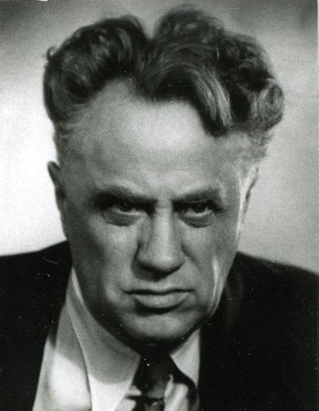 Жаров Михаил Иванович