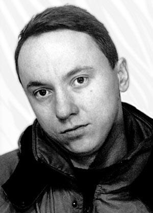 Жигалов Андрей Николаевич