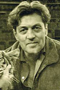 Константиновский Константин Александрович