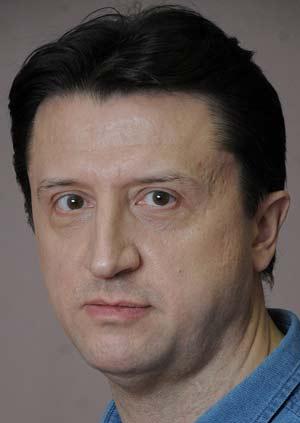 Лучко Михаил Юрьевич
