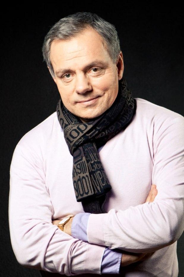 Мохов Александр Анатольевич