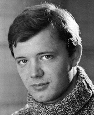 Ростоцкий Андрей Станиславович