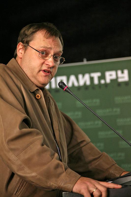 Высоцкий Аркадий Владимирович