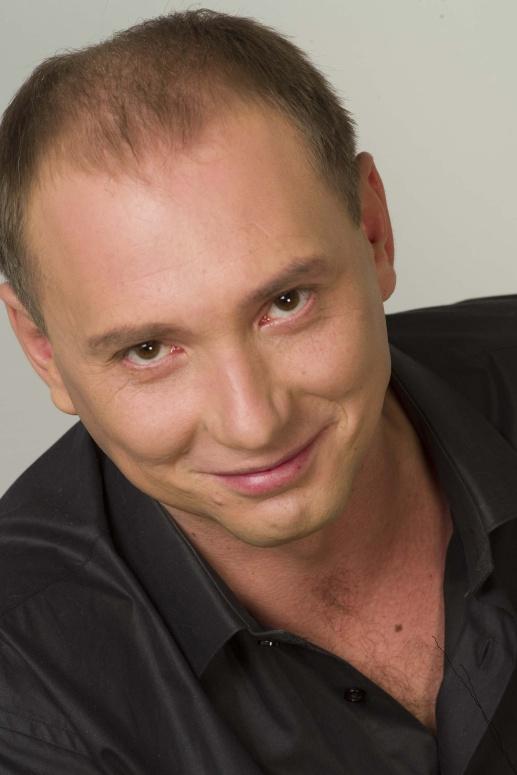 Жонин Михаил Геннадьевич
