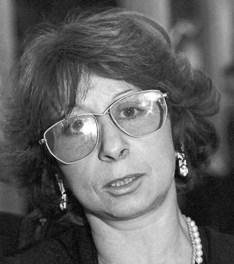 Ахеджакова Лия Меджидовна