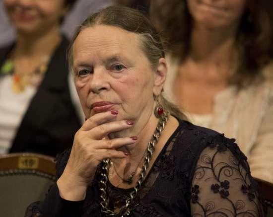 Акимова Нина Николаевна