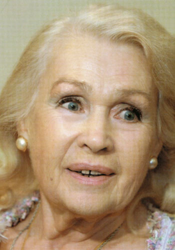 Архипова Нина Николаевна