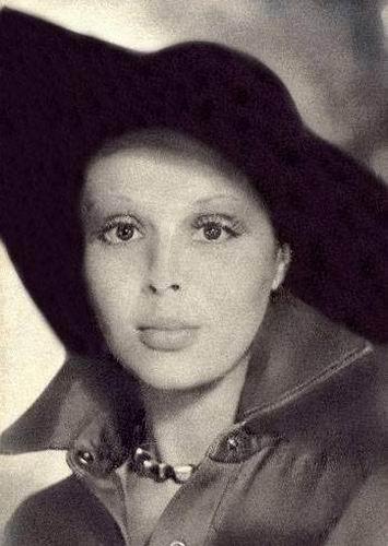 Азер Ирина (Ирэн) Абдуррезавна