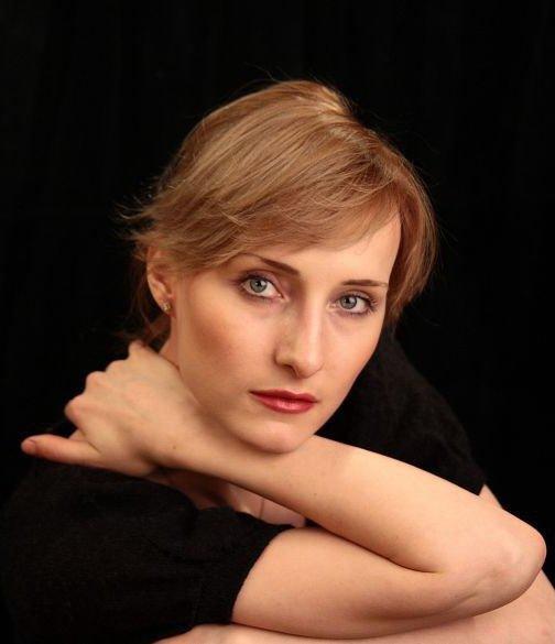 Бегунова Анастасия Евгеньевна
