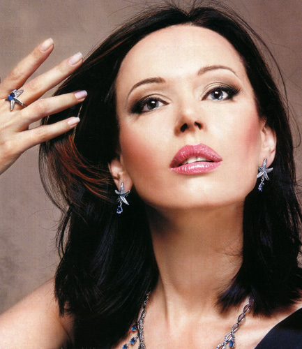Безрукова (Ливанова) Ирина Владимировна