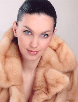 Боровская Светлана Алексеевна