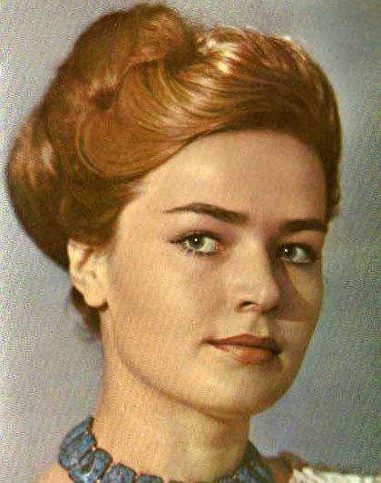 Чурсина Людмила Алексеевна