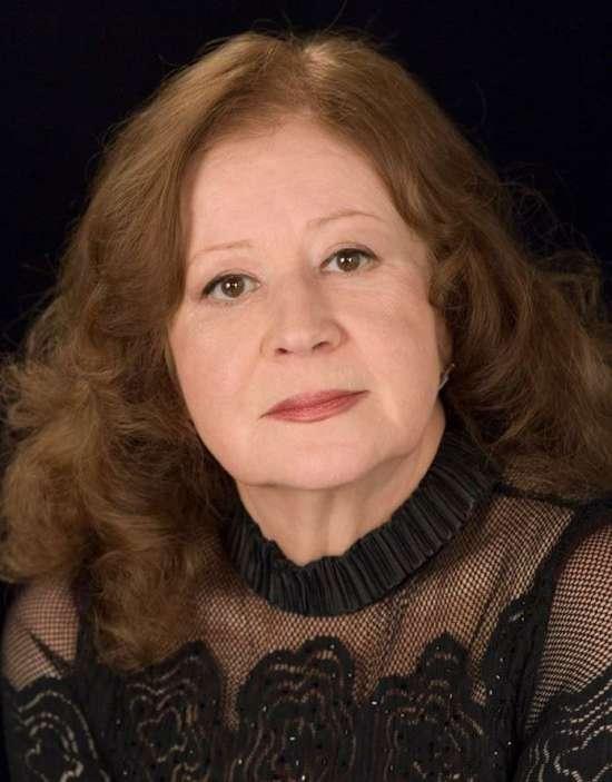 Дегтярёва Тамара Васильевна