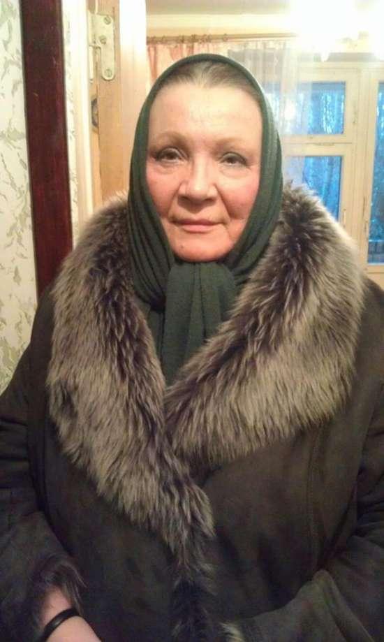 Демидова Елена Петровна