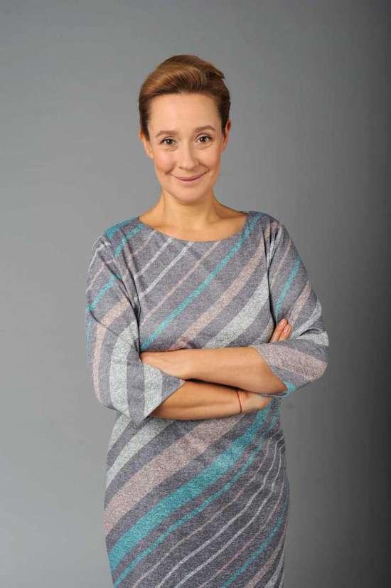 Дмитриева Евгения Олеговна