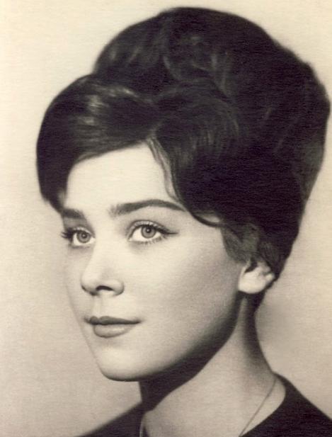 Голубкина Лариса Ивановна