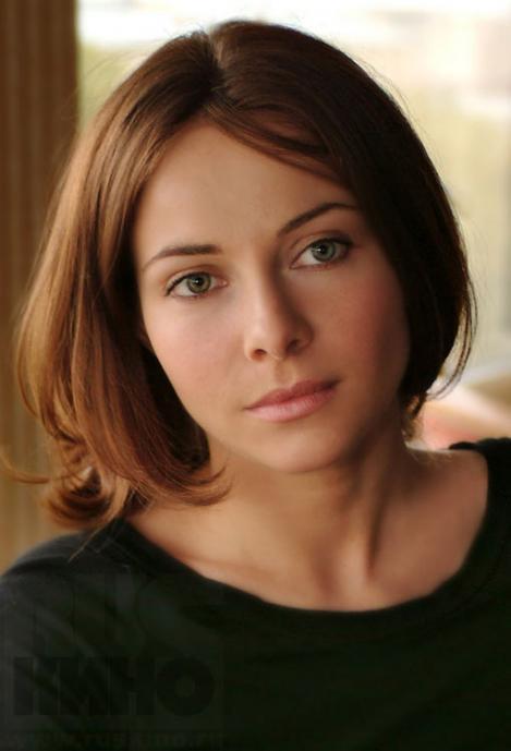 Гусева Екатерина Константиновна