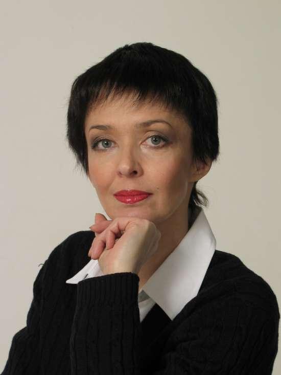Фото Изотовой Вероники Эдуардовны