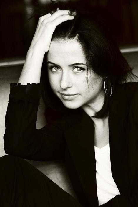Фото Карпович Мирославы Олеговны