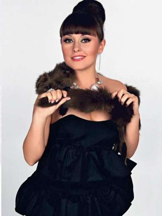 Кравченко Мария Олеговна