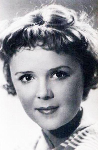 Макагонова Роза Ивановна