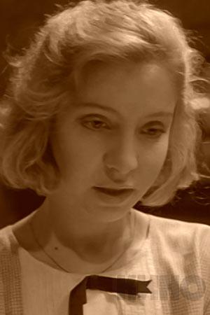 Мелихова Ольга