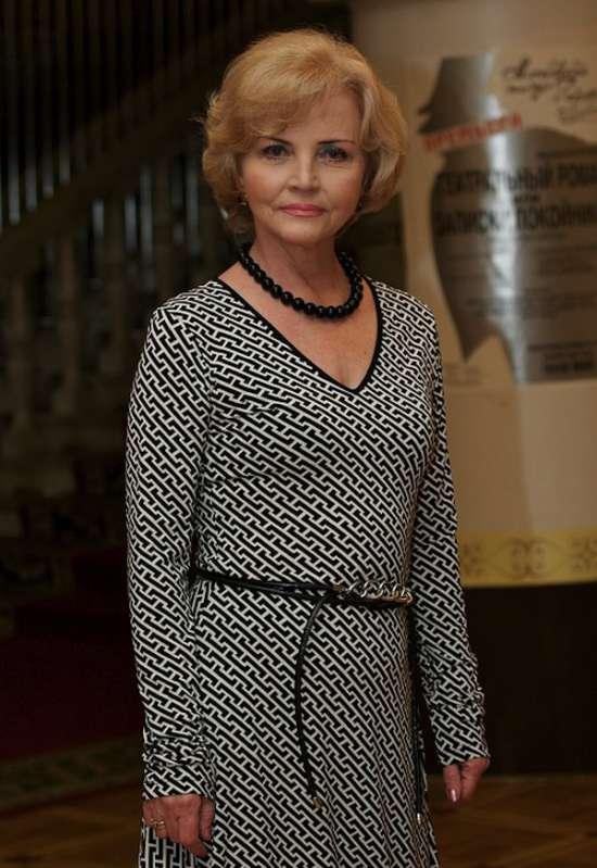 Науменко Ольга Николаевна