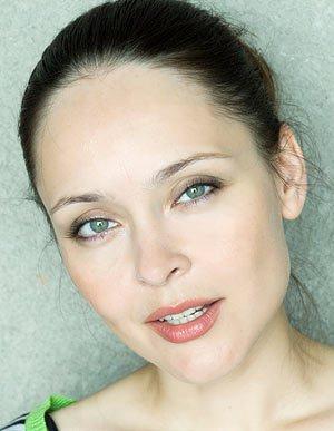 Никитина Екатерина Анатольевна