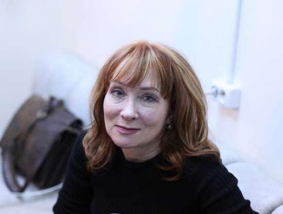 Переслени Елена Игоревна