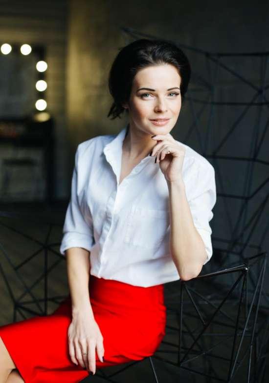 Пескова Анна Владиславовна