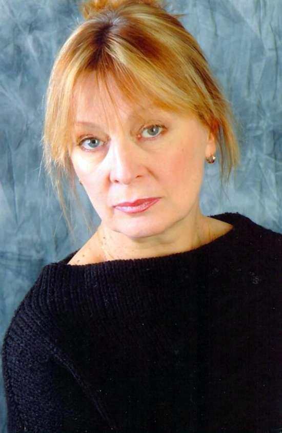 Пшённая Нелли Николаевна