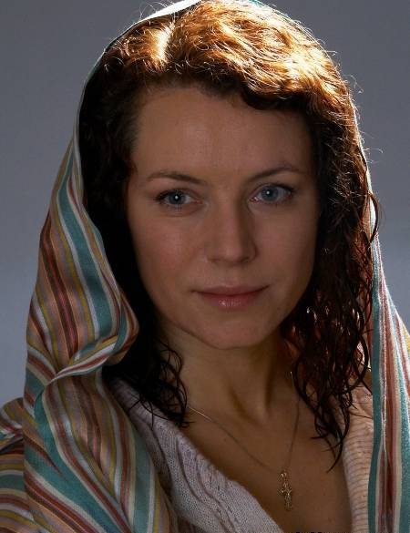 Шахворостова (Тотунова) Лариса Анатольевна