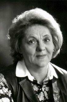 Шарко Зинаида Максимовна