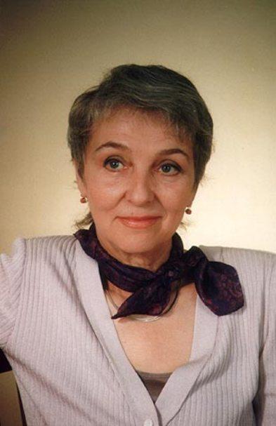 Шуранова Антонина Николаевна