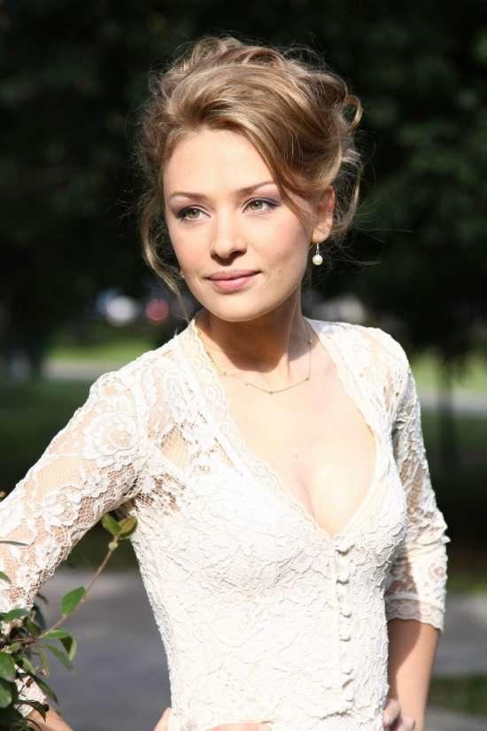 Таранник Ирина Владимировна