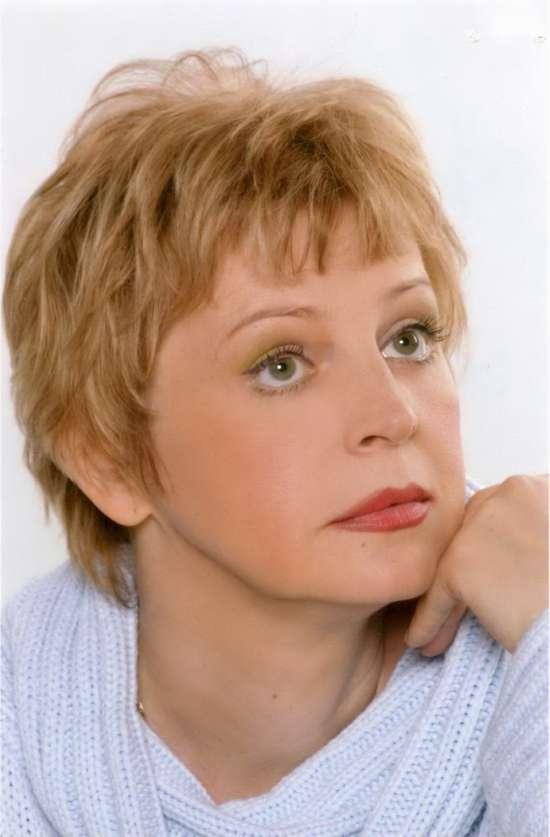 Ташкова Татьяна Александровна
