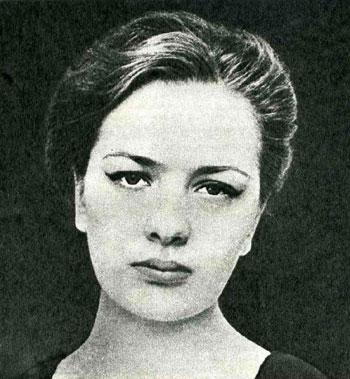 Тенякова Наталья Максимовна