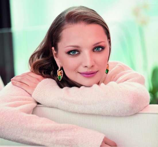 Фото Вилковой Екатерины Николаевны