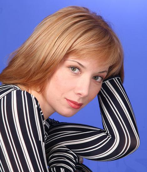 Юрская Дарья Сергеевна