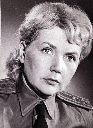 Зелинская Зоя Николаевна