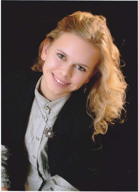 Зюркалова Анастасия Дмитриевна