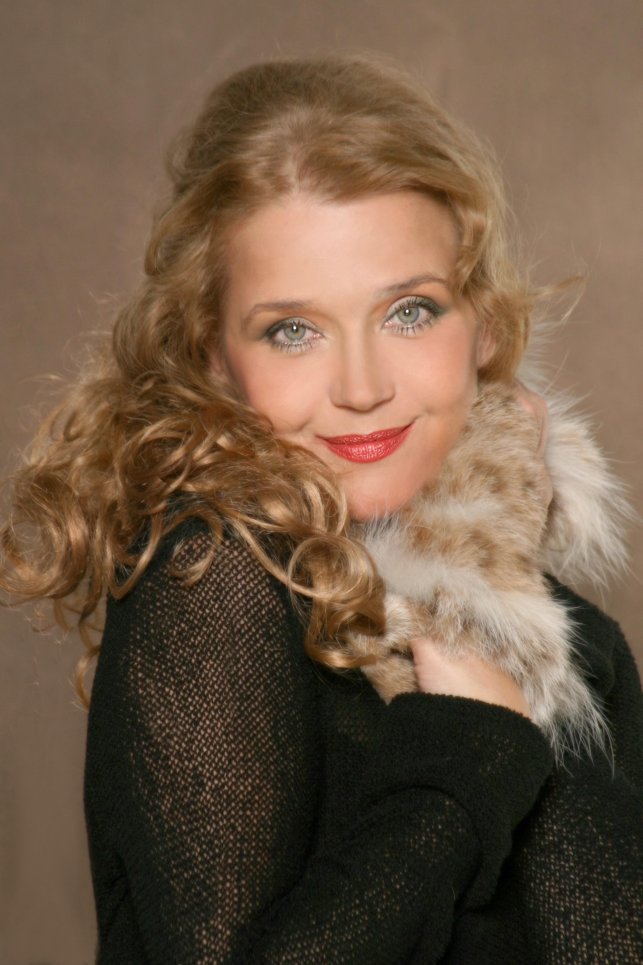 Алферова Ирина Ивановна