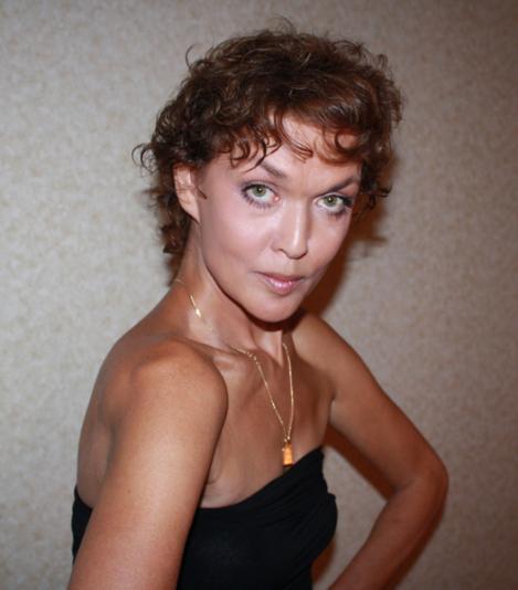 Алимова Матлюба Фархатовна
