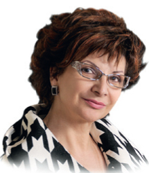 Бабаян Роксана Рубеновна