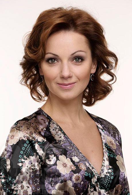 Будина Ольга Александровна