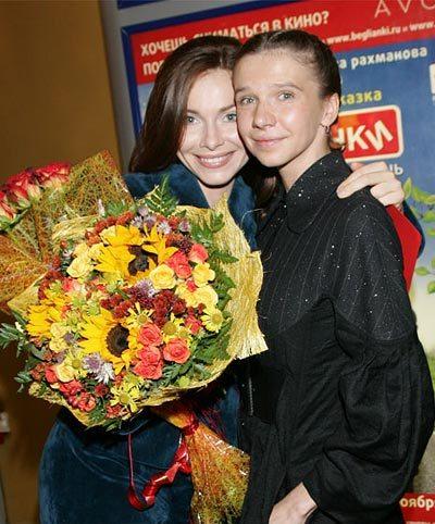 Гусева Екатерина Константиновна - фотографии