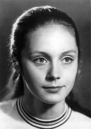 Купченко Ирина Петровна