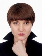 Оболдина (Стрелкова-Оболдина) Инга Петровна